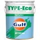 Gulf ATF TYPE-Eco